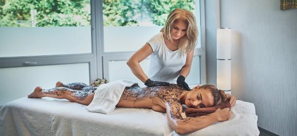 Tschechien Massage